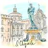 ItalyHowTo: L'Aquila