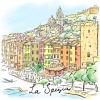 ItalyHowTo: la Spezia