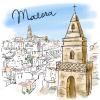 ItalyHowTo: Matera