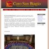 Coro San Biagio - Monza